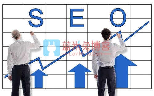 SEO优化 如何在三个月内增加网站权重和关键字排名 第一张